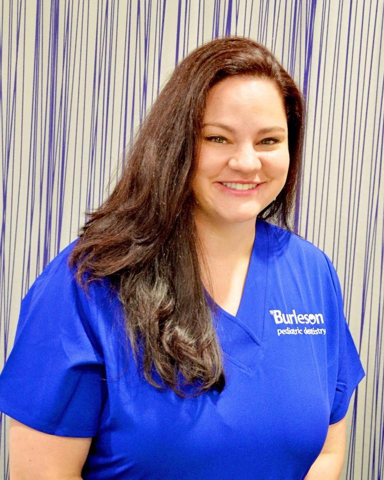 Pediatric Dentistry in Burleson, TX   Meet the Team