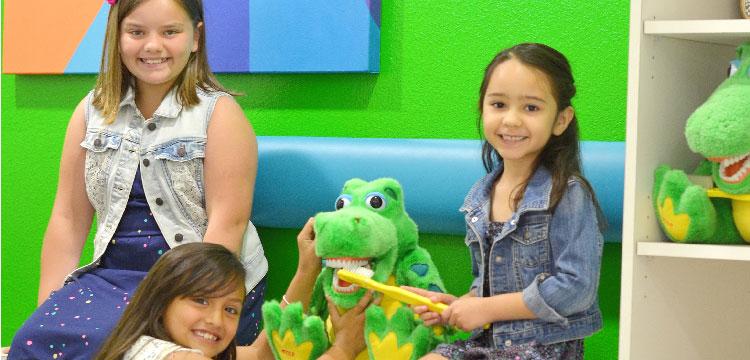 Pediatric Dentist in Burleson, TX | Dr  Chris Walton