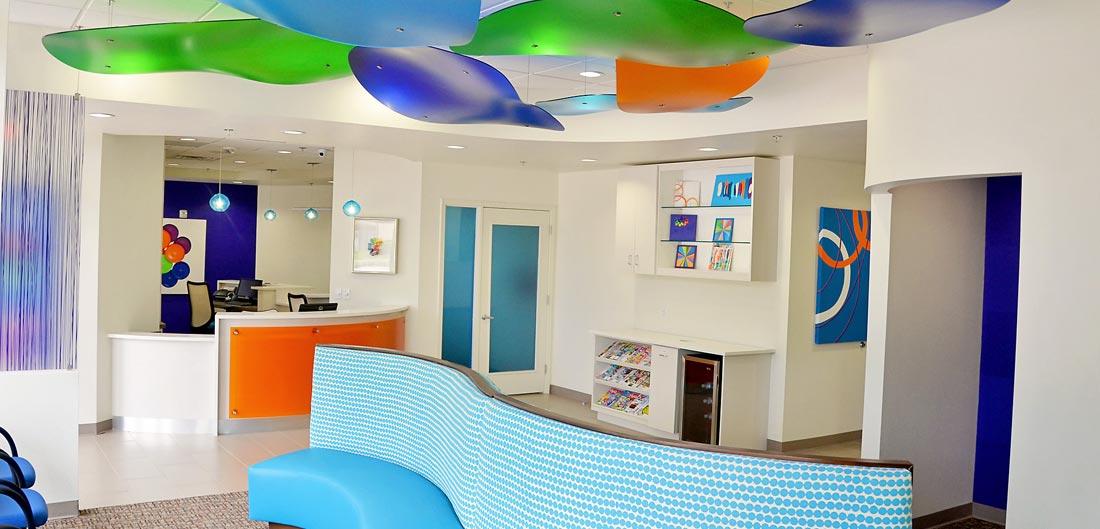 Pediatric Dentist Office Design Pediatric Dentist In Burleson Tx  Drchris Walton